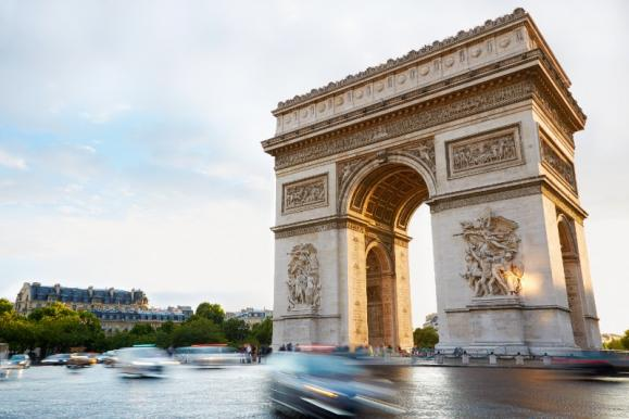 procédure judiciaire Paris